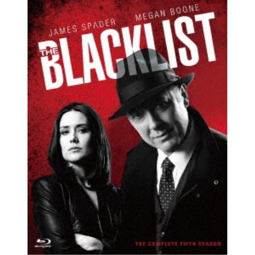 【送料無料】ブラックリスト シーズン5 COMPLETE BOX (初回限定) 【Blu-ray】