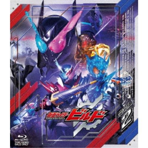 【送料無料】仮面ライダービルド Blu-ray COLLECTION 2 【Blu-ray】