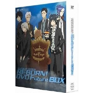 【送料無料】家庭教師ヒットマンREBORN! 未来編 DVD FUTURE BOX 【DVD】