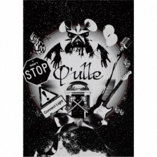 Q'ulle/コネクトライト (初回限定) 【CD+Blu-ray】