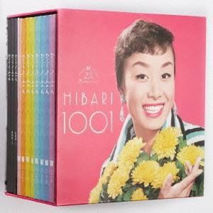 【送料無料】美空ひばり/ひばり千夜一夜 (初回限定) 【CD+DVD】