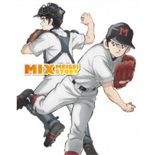 MIX DVD BOX Vol.1《完全生産限定版》 (初回限定) 【DVD】