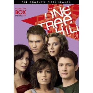 【送料無料】One Tree Hill/ワン・トゥリー・ヒル<フィフス・シーズン>コンプリート・ボックス 【DVD】