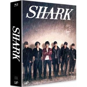 【送料無料】SHARK Blu-ray BOX 【Blu-ray】