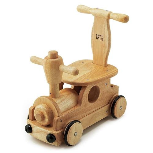 こどものりもの 木'sシリーズ 即出荷 9630 木's乗用ポッポ おもちゃ こども 0歳10ヶ月 大注目 知育 ベビー 勉強 子供