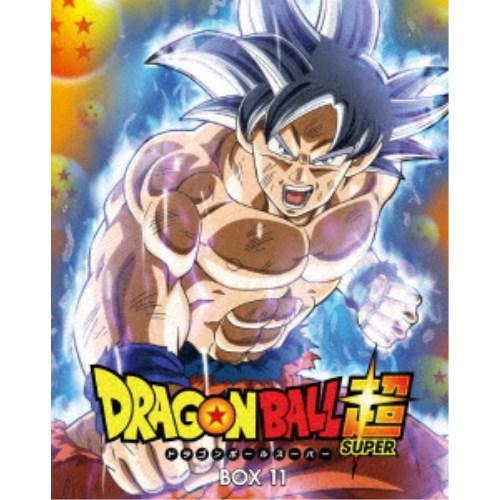 ドラゴンボール超 Blu-ray BOX11 【Blu-ray】