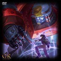 【送料無料】GR -GIANT ROBO-(ジャイアントロボ) ミレニアムBOX 【DVD】
