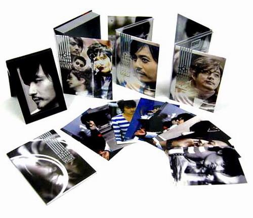 【送料無料】「韓流オールスターサミット2005」スペシャルDVD-BOX~夢の共演!舞台の裏までトコトン見せます!~ 【DVD】