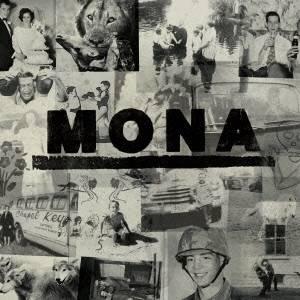 CD-OFFSALE 高価値 モナ CD 売店