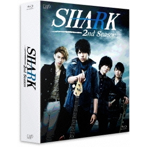 【送料無料】SHARK 2nd Season Blu-ray BOX《通常版》 【Blu-ray】