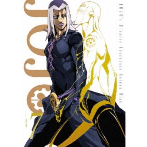 ジョジョの奇妙な冒険 黄金の風 Vol.7 (初回限定) 【Blu-ray】