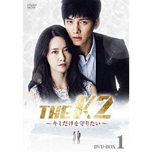 【送料無料】THE K2 ~キミだけを守りたい~ DVD-BOX1 【DVD】