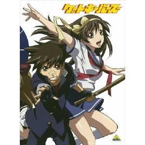 ゲートキーパーズ DVD-BOX 【DVD】
