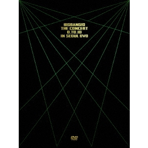 BIGBANG/BIGBANG10 THE CONCERT 0.TO.10 IN SEOUL (初回限定) 【DVD】