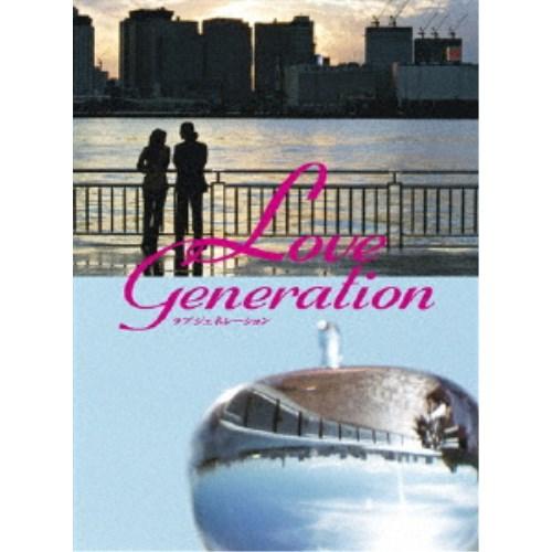 【送料無料】ラブ ジェネレーション DVD-BOX 【DVD】
