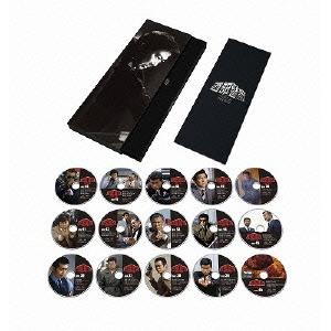 西部警察PART-III コンプリート ブルーレイBOX 【Blu-ray】