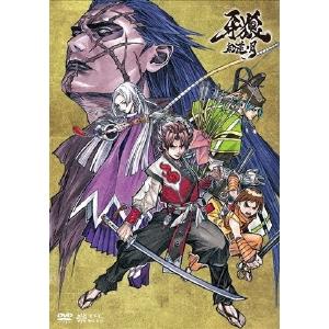 【送料無料】牙狼<GARO>-紅蓮ノ月- DVD-BOX 1 【DVD】