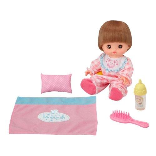 メルちゃん メルちゃんのいもうと おめめぱちくりネネちゃん おもちゃ こども お得なキャンペーンを実施中 子供 1歳6ヶ月 女の子 安値 人形遊び
