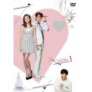 【送料無料】Love Cheque ~恋の小切手~ DVD-BOX1 【DVD】