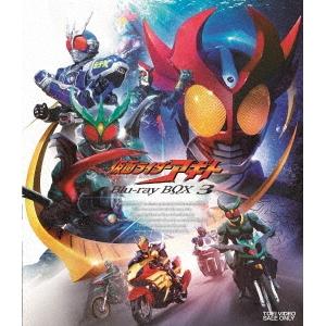 【送料無料】仮面ライダーアギト Blu-ray BOX 3 FINAL 【Blu-ray】