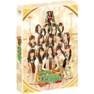 【送料無料】SKE48 エビカルチョ! Blu-ray BOX 【Blu-ray】