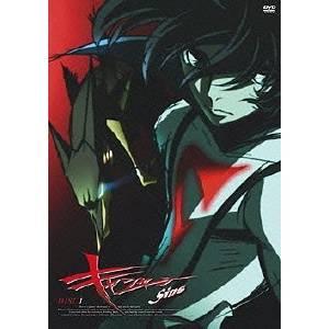 キャシャーンSins 1 【DVD】
