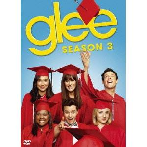【送料無料】glee グリー シーズン3 DVDコレクターズBOX 【DVD】