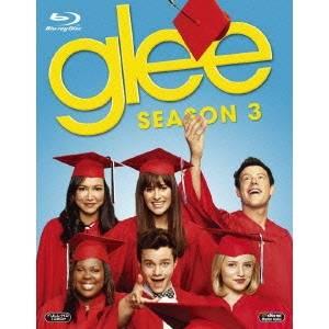 【送料無料】glee グリー シーズン3 ブルーレイBOX 【Blu-ray】