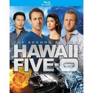 【送料無料】HAWAII FIVE-0 シーズン2 Blu-ray BOX 【Blu-ray】