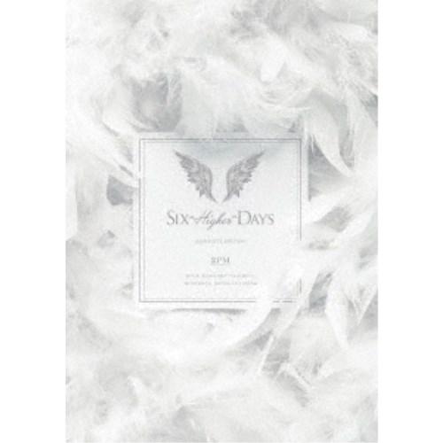 2PM/2PM Six HIGHER Days -COMPLETE EDITION-《完全生産限定版》 (初回限定) 【Blu-ray】