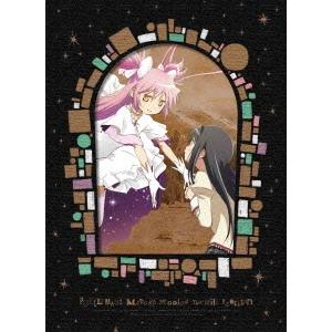 劇場版 海外並行輸入正規品 魔法少女まどか☆マギカ 新編 初回限定 叛逆の物語 Blu-ray 選択