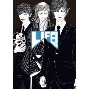 【送料無料】LIFE! ~人生に捧げるコント~ DVD-BOX 【DVD】