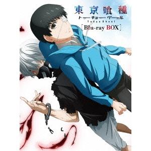 【送料無料】東京喰種トーキョーグール Blu-ray BOX (初回限定) 【Blu-ray】