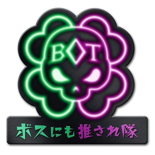 ももクロ団×BOT 【Blu-ray】