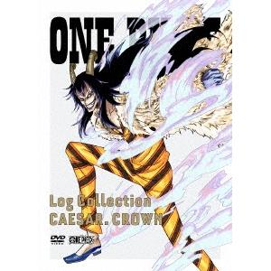 【送料無料】ONE PIECE Log Collection CAESAR. CROWN 【DVD】