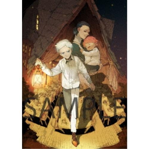 約束のネバーランド VOL.2《完全生産限定版》 (初回限定) 【Blu-ray】