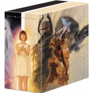 【送料無料】大魔神カノン Blu-ray BOX-1(初回限定) 【Blu-ray】