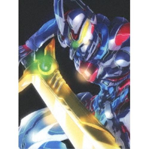 SSSS.GRIDMAN 1 【DVD】