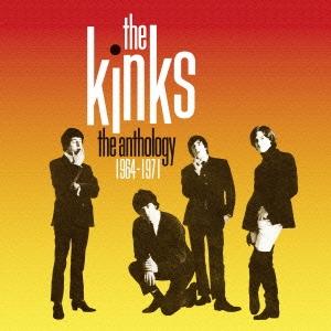 【送料無料】ザ・キンクス/キンクス・アンソロジー 1964-1971 (初回限定) 【CD】