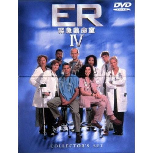 ER 緊急救命室<フォ-ス>DVDコレクタ-ズセット 【DVD】