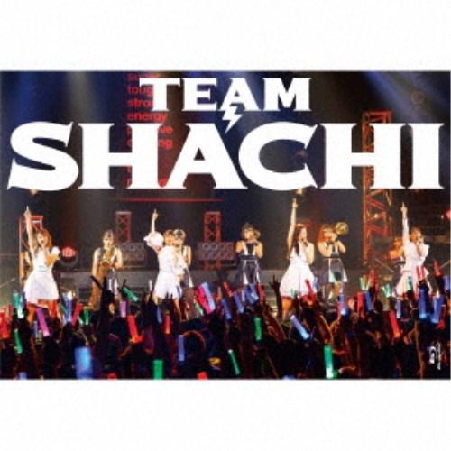 TEAM SHACHI/TEAM SHACHI《マジ感謝盤(完全生産限定盤)》 (初回限定) 【CD+Blu-ray】