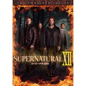【送料無料】SUPERNATURAL XII スーパーナチュラル <トゥエルブ・シーズン> コンプリート・ボックス 【DVD】