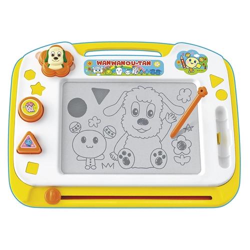 いないいないばあっ ワンワンとうーたん のびのびおえかきボード おもちゃ こども 知育 子供 ストア 1歳6ヶ月 爆売り 勉強