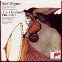 CD-OFFSALE ワーグナー ワーグナー:ニーベルングの指環 豊富な品 ハイライト 賜物 CD