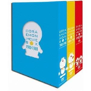【送料無料】DORAEMON THE MOVIE BOX 1980-2004+TWO[スタンダード版] 【DVD】