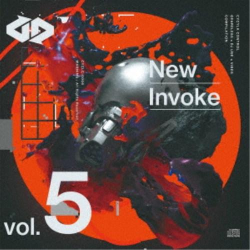 (V.A.)/NEW INVOKE VOL.5 【CD】
