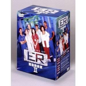 NEW ARRIVAL ER 緊急救命室 セカンド アンコ-ルDVDコレクタ-ズセット DVD 高級な