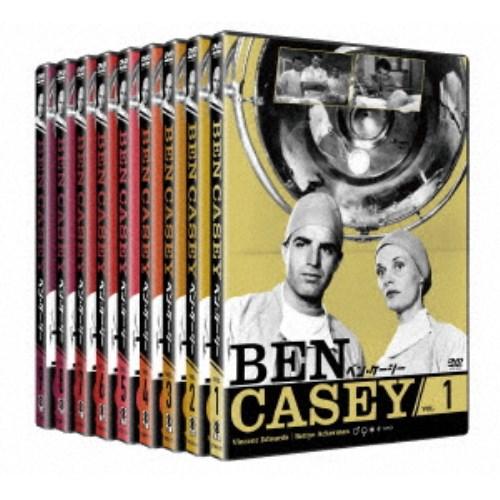【送料無料】ベン・ケーシー Vol.1 バリューパック 【DVD】