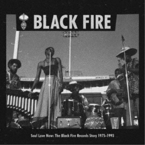 CD-OFFSALE V.A. 高品質 SOUL LOVE NOW: THE CD 1975-1993 日本未発売 BLACK STORY RECORDS FIRE