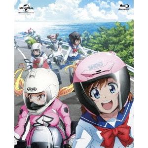 【送料無料】ばくおん!! Blu-ray BOX (初回限定) 【Blu-ray】